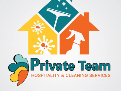 Private Team Hospitality & Cleaning Services