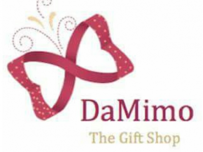 Da Mimo The Gift Shop by Rania Karout