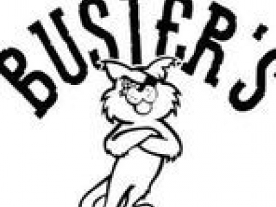 Busters lounge