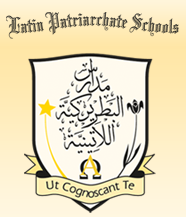 Latin Patriarchate National High School