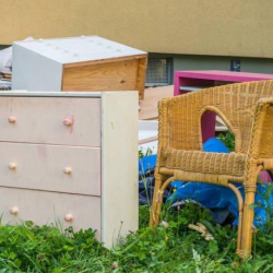 Junk Removal Services UAE