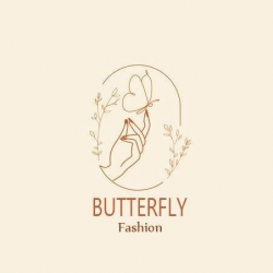 Butterfly fashion
