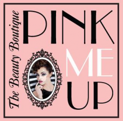 Pink Me Up