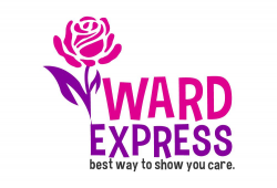 WardExpress.com Flowers Delivery