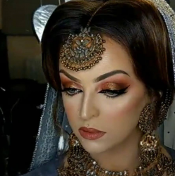 Noor's Wedding & personal mobile beauty services