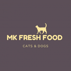 MK FRESH FOOD . Cats&Dogs