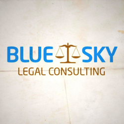 Blue Sky legal consulting