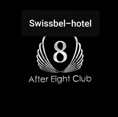 Aftereight CLUB