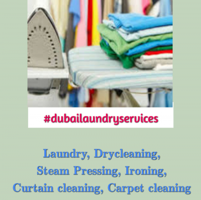 Mirdif Laundry Services