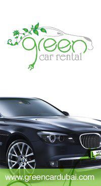 Green Car Rental Middle East