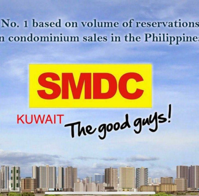 REAL STATE SMDC Philippines