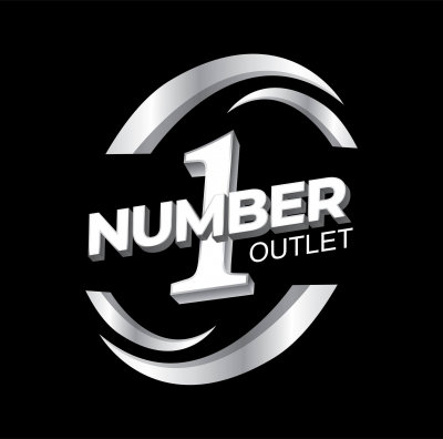 Number one outlet