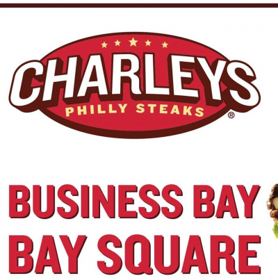 Charley's Philly Steaks Business Bay