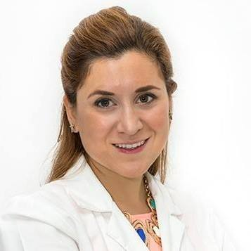 Ayla Coussa - Clinical Dietitian
