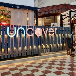 Cafe Uncover