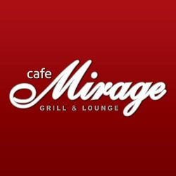 Cafe Mirage Grill & Lounge